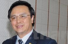 VN dự Hội nghị quốc tế các chính đảng ở Campuchia