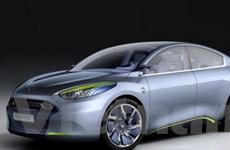Renault thăm dò Trung Quốc với xe điện Fluence EV