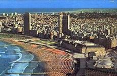 Hội nghị Thượng đỉnh Ibero-Mỹ Latin tại Argentina