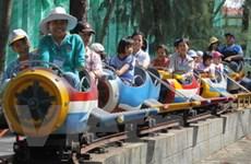 Việt Nam ký Công ước Bảo vệ trẻ em tại Hà Lan