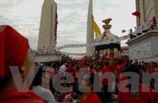 Nội các Thái Lan nhất trí dỡ bỏ tình trạng khẩn cấp