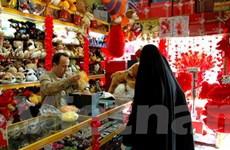 Iran cương quyết nói không với ngày Lễ tình nhân