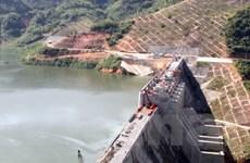 Thủy điện Đồng Nai 3 hòa vào lưới điện quốc gia