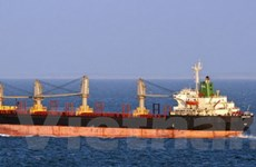 Xác định 24 thuyền viên Việt Nam bị hải tặc bắt