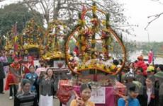 Hải Dương chính thức khai hội chùa Bạch Hào