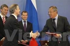 Na Uy duyệt hiệp định biên giới trên biển với Nga
