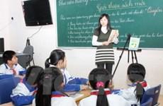 Đào tạo khắc phục tâm lý căng thẳng cho học sinh