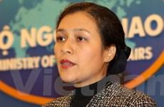 Trung Quốc phải chấm dứt vi phạm chủ quyền VN
