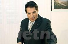 Tunisa yêu cầu Arập Xêút dẫn độ cựu Tổng thống