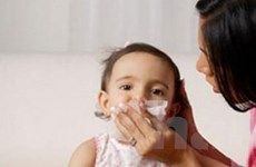 Phát hiện được cơ chế gây bệnh hô hấp ở trẻ em
