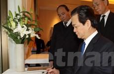 VN sẽ làm hết khả năng chia sẻ khó khăn với Nhật