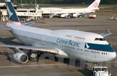 Cathay Pacific dành ưu đãi cho du học sinh Việt
