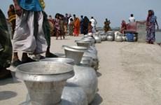 Đô thị hóa quá nhanh gây khủng hoảng nguồn nước