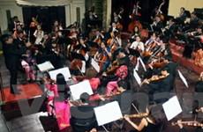 3 nhạc viện liên kết phát triển âm nhạc Việt Nam