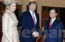 Việt Nam tạo điều kiện cho doanh nghiệp Hà Lan