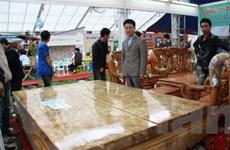 Công bố 5 kỷ lục Việt Nam tại Festival Lâm sản