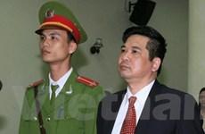 Phạt bảy năm tù giam đối với bị cáo Cù Huy Hà Vũ