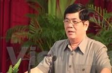 Giao nhiệm vụ Phó trưởng ban BCĐ Tây Nam Bộ
