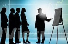 Đội ngũ lãnh đạo giỏi là yếu tố để thu hút nhân tài
