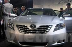Sau Innova, Toyota VN thông báo sửa lỗi xe Camry