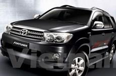 Toyota VN kiểm tra gần 66.000 Innova, Fortuner