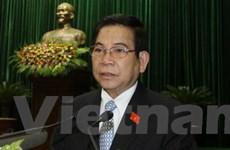 Chủ tịch nước công bố ba Luật và một Nghị quyết