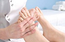 Nguy cơ mất chân ở người mắc bệnh tiểu đường