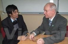 Cựu chiến binh Nga trân trọng tình hữu nghị VN