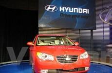 Nhà sản xuất Hyundai đang thắng thế trước Honda