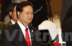 Việt Nam tiếp tục đóng góp thúc đẩy hợp tác ASEAN