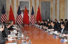 Đối thoại Mỹ-Trung: Nhiều khác biệt vẫn tồn tại
