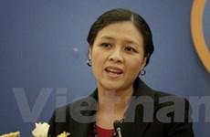 Phản đối Trung Quốc cấm đánh bắt tại Biển Đông