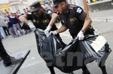Thảm sát tại Bắc Guatemala, 27 người thiệt mạng