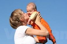LHQ ra kế hoạch cải thiện sức khỏe bà mẹ, trẻ em