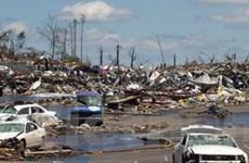 Còn 1.500 người mất tích trong vụ lốc xoáy ở Mỹ