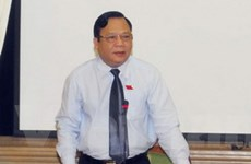 Quốc hội Hàn Quốc và Việt Nam tăng cường hợp tác