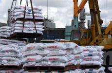 Đạm Phú Mỹ sản xuất 2.400 tấn phân bón mỗi ngày