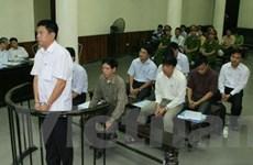Nguyên tổng giám đốc PMU 18 ra hầu tòa lần thứ 3