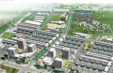 Điều chỉnh quy hoạch khu đô thị Nam An Khánh
