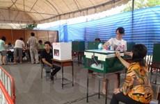 Liệu tổng tuyển cử có giúp Thái Lan sớm dứt bất ổn