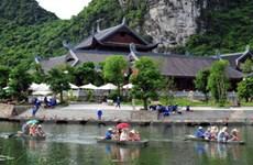 Du lịch Việt Nam đón số lượng khách cao kỷ lục
