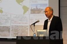 Kêu gọi DN Nhật đẩy mạnh đầu tư đối tác công-tư