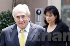 Mỹ mở rộng điều tra về vụ cựu Tổng Giám đốc IMF