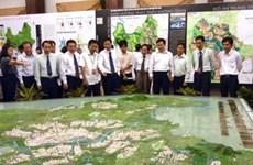 Thủ tướng phê duyệt quy hoạch xây dựng Hà Nội