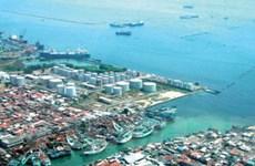 Indonesia xây cảng biển hỗ trợ thị trường ASEAN