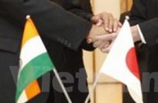 FTA giữa Nhật Bản-Ấn Độ chính thức có hiệu lực