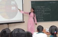 TP Hồ Chí Minh tuyển dụng gần 5.000 giáo viên