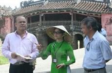 Thu hút khách du lịch Nhật Bản đến di sản Hội An