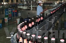 Công ty Việt xây dựng nhà máy bia tại Campuchia