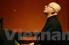 Nghệ sỹ đa tài người Italy trình diễn tại Việt Nam